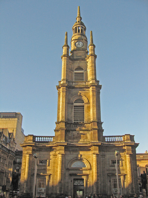 Tron_Church_in_Glasgow